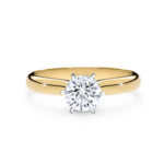 Engagement Rings Solitaire R2965 Felicity