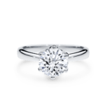 Solitaire R2201 1.20ct